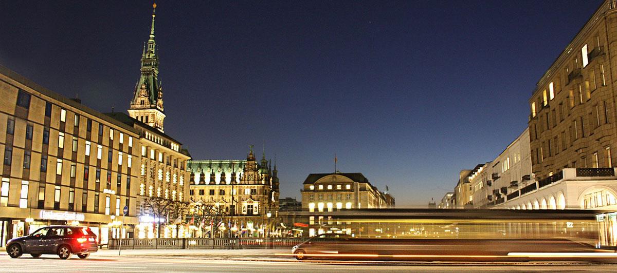 Studieren in Hamburg